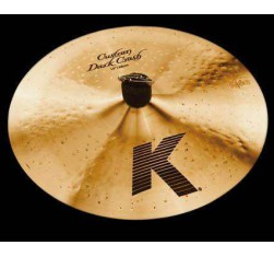 "18"" K Custom Dark Crash LCK0953"