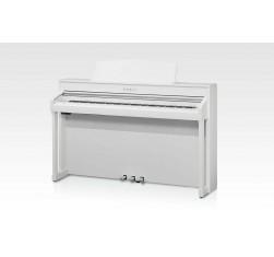 CA-98B Premium Satin White