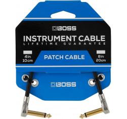 BPC-18 Cable Conexión Pedal 45cm
