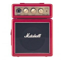 MS2R Rojo