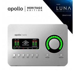 Apollo Solo USB Heritage Edition Windows
