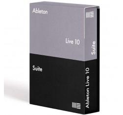 Live 10 Suite