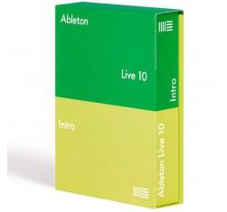 Live 10 Intro