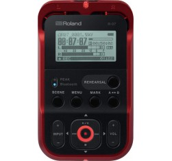 R-07 Rojo