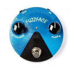 Silicon Fuzz Face Mini Distortion FFM1