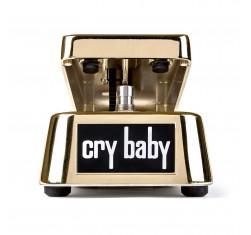 Crybaby GCB-95G 50 Anniversary Gold
