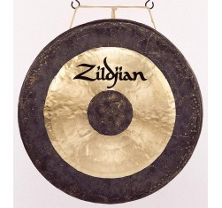 "Gong 30"" Hand-Hammered ZZP0500"