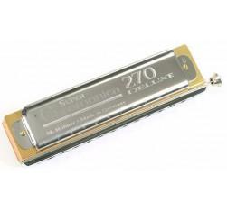Chromonica 270 Deluxe C 7540/48