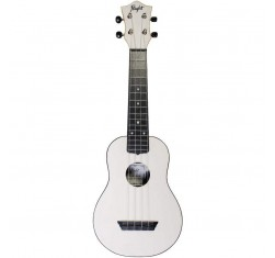 Ukelele Travel Blanco TUS-35WH