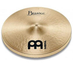 "15"" Byzance Traditional Hihat Medium..."