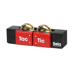 Tac Tic Sela Multipercusion 3 in 1...