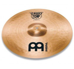 "17"" Classics Medium Crash C17MC"