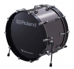 KD-220 Bass Drum