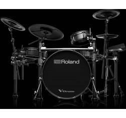 TD-50KVX V-Drums Kit