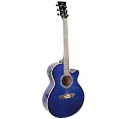 QGA-41CE BL Azul