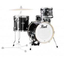 Midtown Jazzette MDT764PC-701 Black...