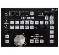 Slate Control Black