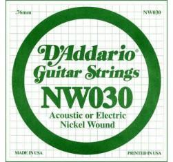 Cuerda NW030
