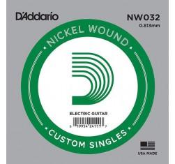 Cuerda NW032