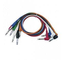 FL1430 Cables Pedales 6 unidades