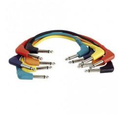 FL4130 Cables Pedales 0,30m ( 6...