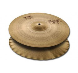 "13"" Hi Hat Sound Edge 2002"