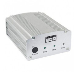 Quick DMX D512 Plus