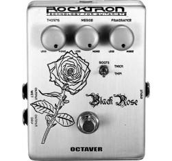 Black Rose Octaver