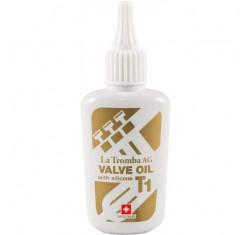 Valve Oil T1 Light 55100
