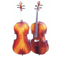 Set Cello Estudio 1/8 HD-C11