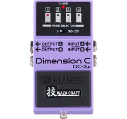 DC-2W Dimension Waza Craft