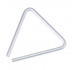 Triángulo Aluminio Overture 61183-4AL...