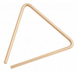 "Triángulo B8 Bronze 61134-10B8 de 10"""