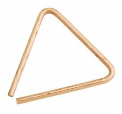 "Triángulo HH B8 Bronze 61135-8B8H de 8"""