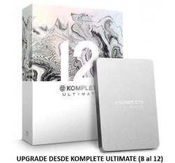 Komplete 12 Upgrade Ultimate...