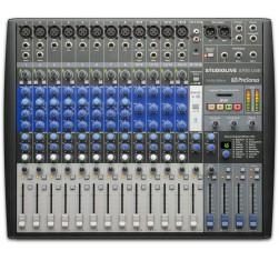 STUDIO LIVE AR 16 USB