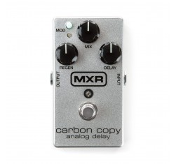 MXR Carbon Copy M169A 10th....