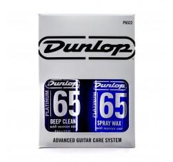 Kit de limpieza y cera P6522