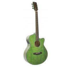 Mini Jumbo Verde GADSTG