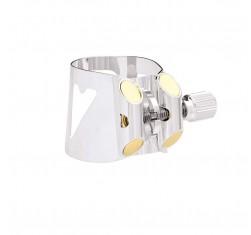 Clarinete Sib Optimum LC-01P