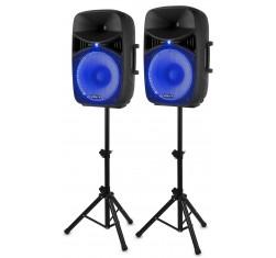 VPS152A Equipo de sonido.