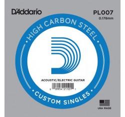 PL007 Cuerda Plana