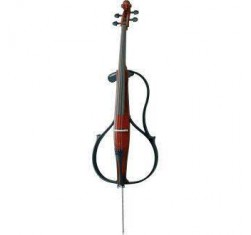 SVC110 Silent Cello