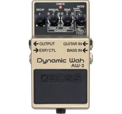 AW-3 Dynamic Wah
