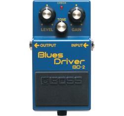 BD-2 Blues Driver
