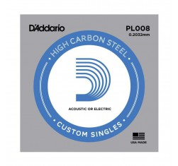 PL008 Cuerda Plana