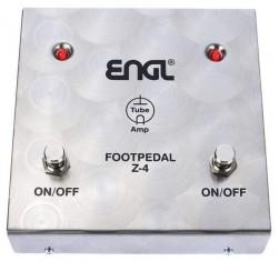 Interruptor Footswitch Z-4