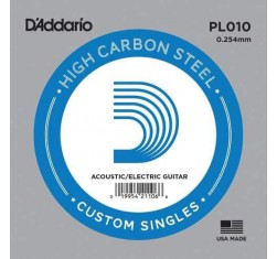 PL010 Cuerda Plana