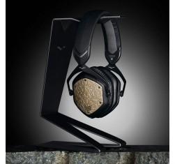 Soporte Auriculares V-Man-Black