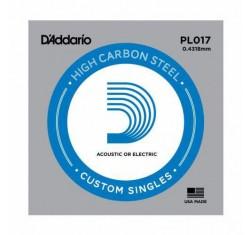 PL017 Cuerda Plana